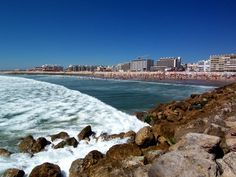 Costa De Caprica Portugal. By far the most beautiful place I've been lucky enough to visit.