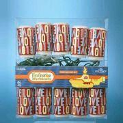 BEATLES YELLOW SUBMARINE LOVE LOVE Character Decorative Light Strand U$33