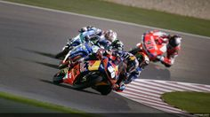 Luis Salom wins first race of the 2013 Moto3 world championship