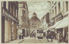 Stolp i.Pommern:Neue Thorstrasse, (undatiert)