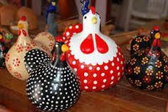 galinha cerâmica - Buscar con Google
