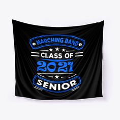 [Class Of 2021] Marching Band Blue Black T-Shirt Front FREE SHIPPING!! Tees, Hoodies, and so much more! Use Coupon Code FREESHIP19 at checkout! #bandmomdesigns #bandshirt #marchingband #bandcamp #bandlife #bandgeek #bandtees #bandpractice #marching #marchingseason #marchingarts #marchingbandswag #marchingbandseason #colorguard #marchingbandthings #colorguardlife #colorguardtees #colorguardie #drumline #teespring #highschool #schoolband