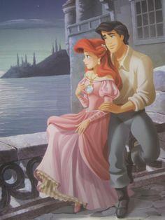 Gorgeous! Love Ariel :)