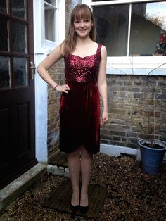 The Kim Dress - Your makes! – By Hand London