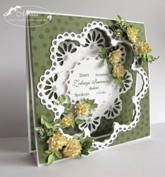 Wow ... Beautiful card & love the colors
