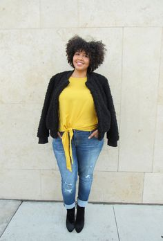 How to Wear Blue Jeans: 50 Perfect Outfits   StyleCaster