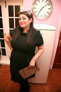 #ClaireRichardsFW bag and boots review by the fabulous @Betty Pamper http://pamperandcurves.blogspot.co.uk/2013/11/a-little-bit-of-country-little-bit-of.html