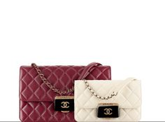 Chanel SPRING-SUMMER 2016 PRE-COLLECTION FLAP BAG