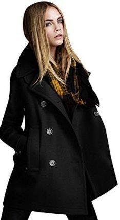 Znalezione obrazy dla zapytania klasyczne płaszcze kurtki