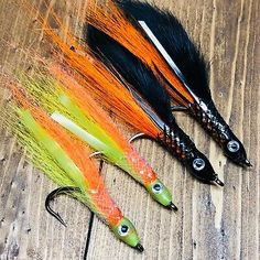 Rainbows Love these 6 White Boobys Fishing Flies Size 10 Lures Trout Flies