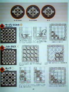 Bordados con Paciencia.: Hardanger, Bordado Noruego.Puntadas. Hardanger Embroidery, Embroidery Stitches, Embroidery Patterns, Hand Embroidery, Bargello Needlepoint, Ancient Persia, Creative Embroidery, Types Of Embroidery, Satin Stitch
