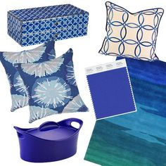 2014 spring home decor ideas | Design Trends: Pantone's Color of Spring 2014 - 55DowningStreet Blog ...