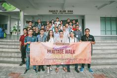 5th UTM Summer School-Malaysia Heritage Trail | Photos