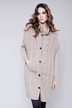 bb29496a4ccbb 327 Best Knits from the Runway images