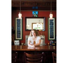 Buzzed: Q&A with brewer Liz Staas of Staas Brewing Co.   Columbus Monthly
