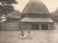 Early African Architecture/Ruins - History Forum ~ All Empires - Page 13