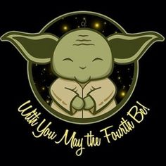 It's May Get your laugh on with these 20 hilarious star wars funny pictures. Wondering how to celebrate Star Wars Day? Cuddle & watch star wars with your favorite snacks & star wars gear 🙂 May The Forth, Decoracion Star Wars, Starwars, Happy Star Wars Day, Star Wars Hoodie, Rosalie, Star Wars Love, Star Trek, Star Wars Wallpaper
