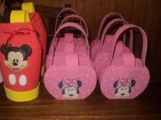 Image result for pinterest dulceros minnie