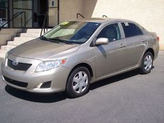 #2009 #Toyota #Corolla #LE #4dr #Sedan - #StGeorge #Utah #PremierCarandTruck #forsale #usedcars