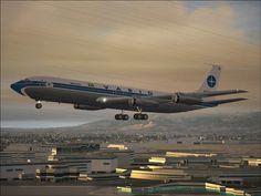 VARIG Boeing 707