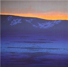 Galleri - Eva Harr - Under himmelen Oslo, Medium Art, Artsy, Waves, Mountains, Drawings, Painting, Outdoor, Heaven