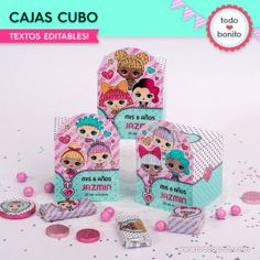LOL: cajitas cubo Snacks For Work, Healthy Work Snacks, Remember Day, Carob Chips, Homemade Yogurt, Plain Greek Yogurt, Lol Dolls, Alessi, Shopkins