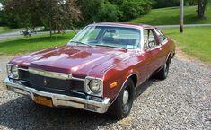 Under 10,000 Miles: 1977 Dodge Aspen - http://barnfinds.com/under-10000-miles-1977-dodge-aspen/
