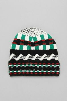 8999c355c06 Ugly Holiday Sweater Beanie