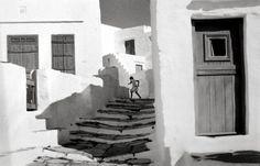 Σίφνος, 1961, Henri Cartier-Bresson
