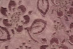 detail in pink alabama chanin