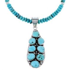Feast your eyes on this impressive pendant and necklace set! In this Native American jewelry set, the pendant is Na......Price - $239.99-z75SQ10U