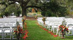 one kind of wedding u wanna have