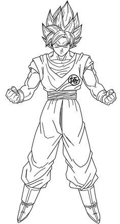 goku y black para colorear - Black Things Black Things Goku Y Black, Goku Blue, Dragonball Goku, Goku Y Vegeta, Wallpaper Do Goku, Dbz Drawings, Goku Pics, Avengers Coloring, Goku Drawing