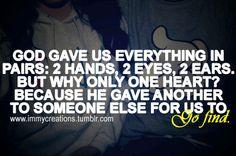 DEFO TRUE.