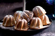 Cupcake Cakes, Cupcakes, Bundt Cakes, Pound Cake, Baked Potato, Sweet Recipes, Breakfast Recipes, Brunch, Menu
