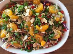 Meatless Monday – Sumi Salad | Official site for Sadhna Sheli