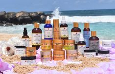 The Best USDA Organic Skin Care Honey Girl Organics offers you a line of organic 100% all natural skin care products handcrafted in Hawaii. These creams, toners and balms are handmade from various blends of nature's finest anti-aging ingredients. The combinations work together to heal and renew the skin, giving you a fresh and youthful appearance.