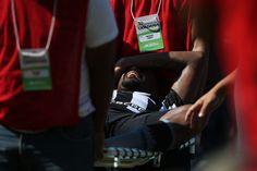 BotafogoDePrimeira: Airton sofre fratura na fíbula e será operado na v...