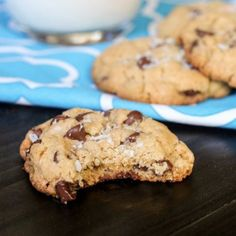 Chewy Gluten Free CCC-Your source of sweet inspirations! || Save...