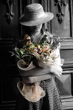 Miss Autumn by Marinshe.deviantart.com on @deviantART