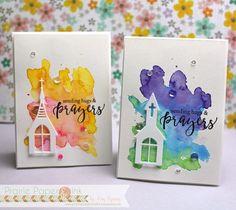 Sending hugs and prayers! By Amy Rysavy