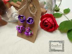 Polymer clay earrings Handmade Accessories, Handmade Jewelry, Polymer Clay Earrings, Lady, Handmade Jewellery, Jewellery Making, Diy Jewelry, Craft Jewelry, Handcrafted Jewelry