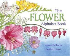 Describes a variety of flowers from A-Z, beginning with the amaryllis and concluding with the zinnia. (Grades: 1-3) Call number: QK49 .P127 1988