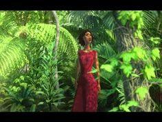 "CGI Animated Short Film HD: ""The Gathering Dusk"" by from GatheringDuskTeam - YouTube"