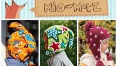 Nähanleitung und Schnittmuster Mütze Mio-Mütz bei Makerist