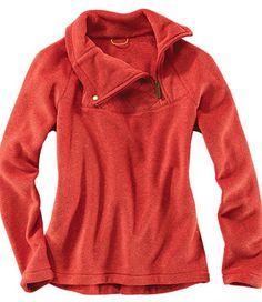 Jackpot Fleece - Sweaters & Fleece - Tops - Categories - Title Nine Fall/Winter 2013/14