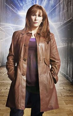 She was just what the Doctor and the viewers needed.  And had some heartbreaking storylines.