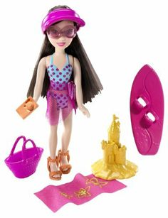 Polly Pocket-Tropical Splash Adventure Shani R2592 by Mattel. $12.00. Add To Your Collection!. Create Your Own Polly Style.. Polly Pocket New Waterplay Doll Packs - Lea Accessory. More Polly Fun, Endless Polly Adventures! Best Friends Polly, Crissy And Kerstie Check Out My Other Items! Share Favorite Hobbies In Fun Shop-Styled Theme Packs.