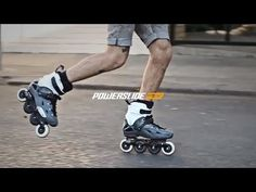 Inline Skating, Skates, Rollers, Evo, Dancing, Activities, Fitness, Youtube, Ideas