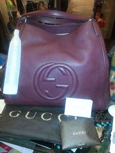 Gucci: Soho